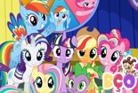 Little Pony Sirkte